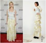 Kate Bosworth In Brock Collection – 2017 Palm Springs International Festival of Short Films Awards Ceremony