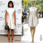 Kerry Washington  In Lela Rose – 2017 Forbes Womens Summit