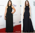 Mandy Moore In Maison Mayle – 42nd Annual Gracie Awards