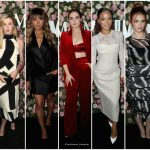 Max Mara Celebrates Women in Film and Zoey Deutch