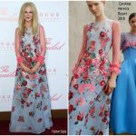 Nicole Kidman In Carolina Hererra  At 'The Beguiled' LA Premiere
