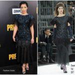 Ruth Negga In Chanel  At 'Preacher' Season 2 Premiere