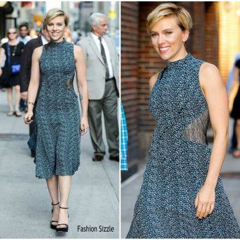 scarlett-johansson-in-proenza-schouler-late-show-with-stephen-colbert-700×700