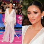 Shay Mitchell In August Getty Atelier – 2017 iHeartRadio MuchMusic Video Awards