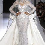 Sonam Kapoor Closes Ralph & Russo Couture