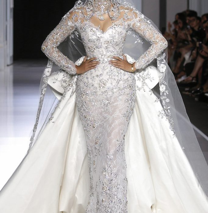Ralph And Russo Wedding Dresses: Sonam Kapoor Closes Ralph & Russo Couture