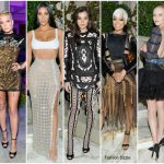 Balmain Celebrates LA Boutique Opening and Beats by Dre Collaboration