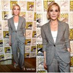 Cate Blanchett in Monse –  Comic-Con 2017 In  San Diego