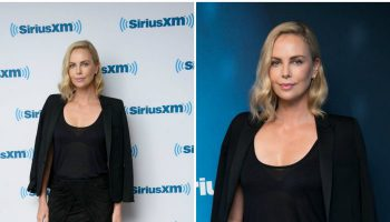 charlize-theron-in-saint-laurent-lagence-siriusxm-in-new-york-700×700