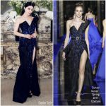 Fan Bingbing In Zuhair Murad Couture – De Beers Party