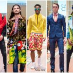Fashion Sizzle  Features Independent Designers – NYFWM Fashion Show 2017
