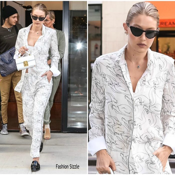 gigi-hadid-in-victoria-victoria-beckham-out-in-new-york-city-700×700