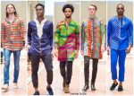 Heritage Links at Fashion Sizzle NYFWM Fashion Show 2017