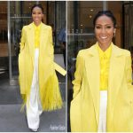 Jada Pinkett Smith   Visiting – SiriusXM