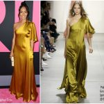Jada Pinkett Smith In Prabal Gurung  At  'Girls Trip' LA Premiere