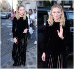 Kirsten Dunst In Christian Dior – Vogue Paris Foundation Dinner