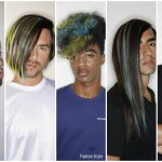 Marcello Costa Sponsors  Hair & Makeup – Fashion Sizzle NYFWM 2017