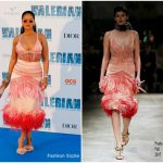Rihanna In Prada – 'Valerian and the City of a Thousand Planets' Paris Premiere