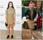 "Rowan Blanchard In Chanel – Chanel's New Perfume ""Gabrielle"" Paris  Launch Party"