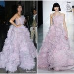 Sonam Kapoor In  Ralph & Russo Couture – Ralph & Russo  Party