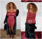 Beyonce Knowles  in House of CB –  'Wine & Grind' Charity Event
