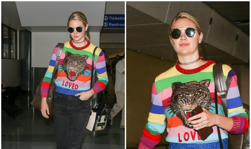 kate-upton-in-gucci-lax-arrival