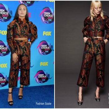 maddie-ziegler-in-zac-posen-2017-teen-choice-awards