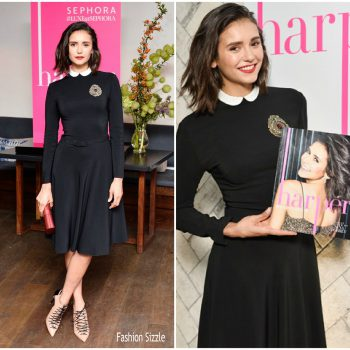 nina-dobrev-in-ralp-lauren-celebrates-her-harper-by-harpers-bazaar-cover