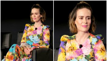 sarah-paulson-in-monique-lhuillier-2017-summer-tca-tour
