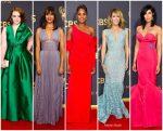 2017 Emmy Awards  Redcarpet