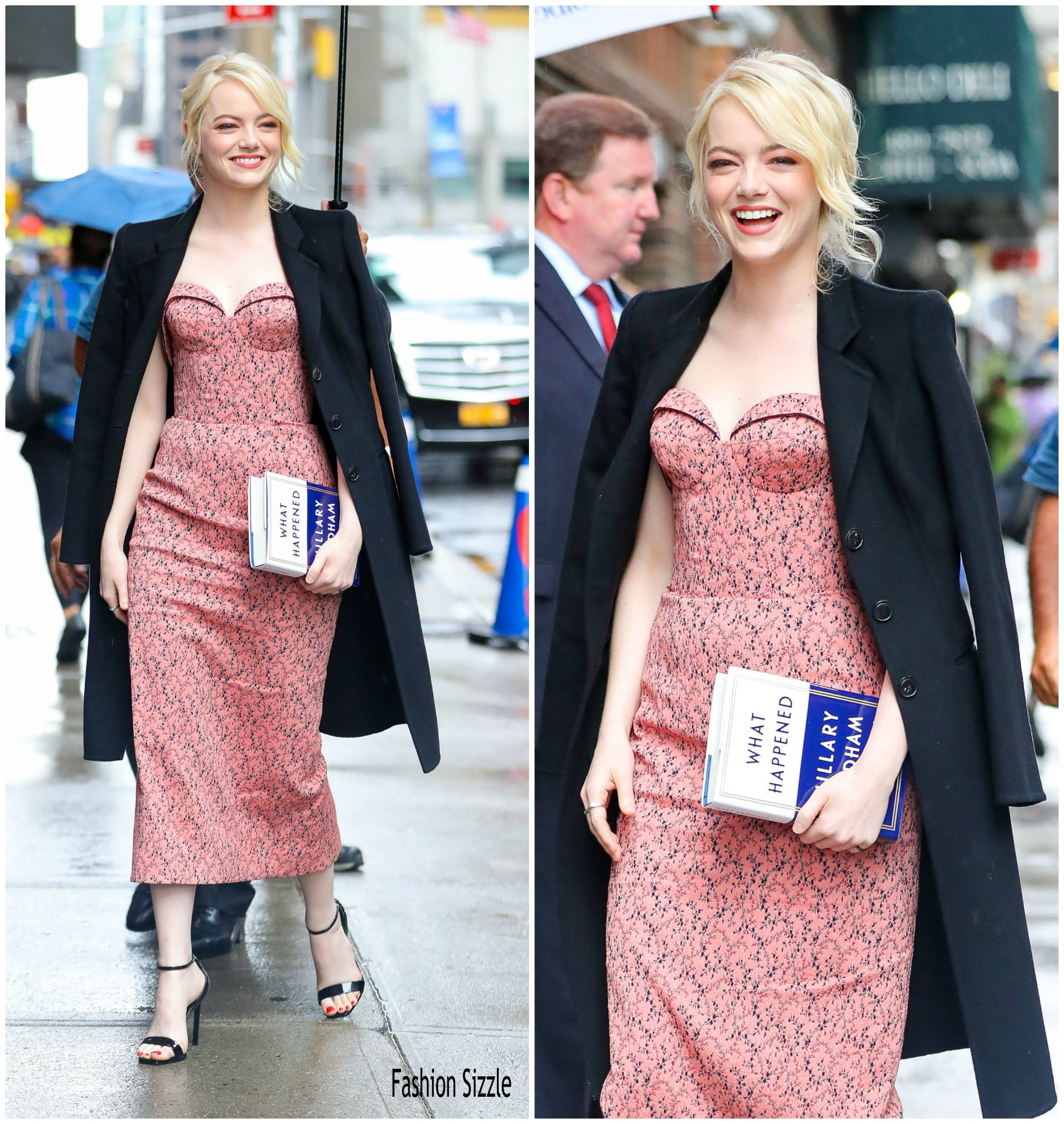 Emma-Stone-In-Ulyana-Sergeenko-Demi-Couture-The-Late-Show-with-Stephen-Colbert