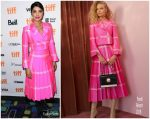 Priyanka Chopra In Fendi – 'Pahuna: The Little Visitors' Toronto Film Festival Premiere