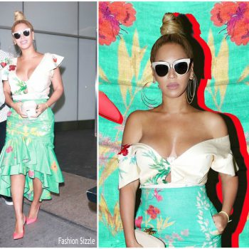 beyonce-knowles-in johanna-ortiz-out-in-new-york