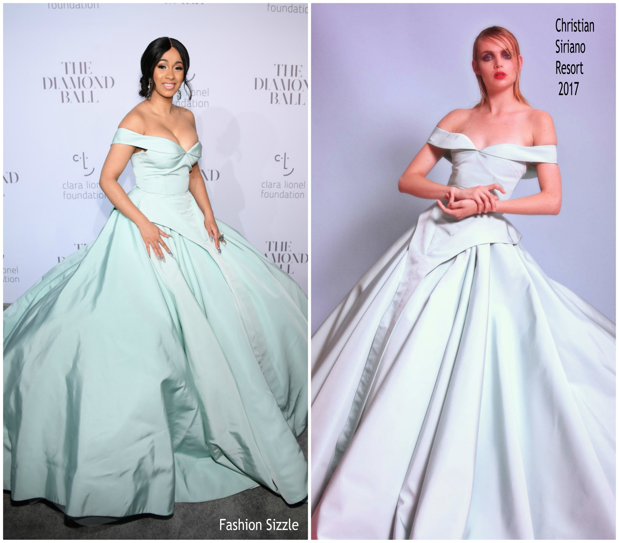 cardi-b-in-christian-siriano-3rd-annual-diamond-ball-benefitting-the-clara-lionel-foundation
