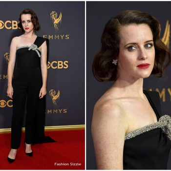 claire-foy-in-oscar-de-la-renta-2017-emmy-awards