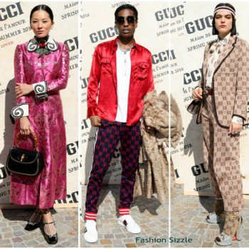 front-row-gucci-spring-2018