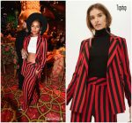 Janelle Monáe  In  Topshop-  HBO's Post Emmy Awards Reception