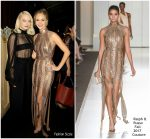 Jennifer Lawrence In Ralph & Russo Couture – 'Mother!' New York Premiere After-Party