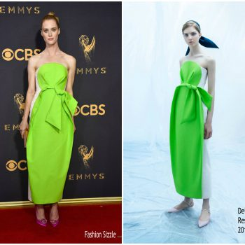 mackenzie-davis-in-delpozo-2017-emmy-awards