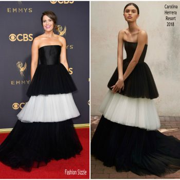mandy-moore-in-carolina-herrera-2017-emmy-awards