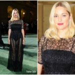 Marion Cotillard In C O | T E – Green Carpet Fashion Awards