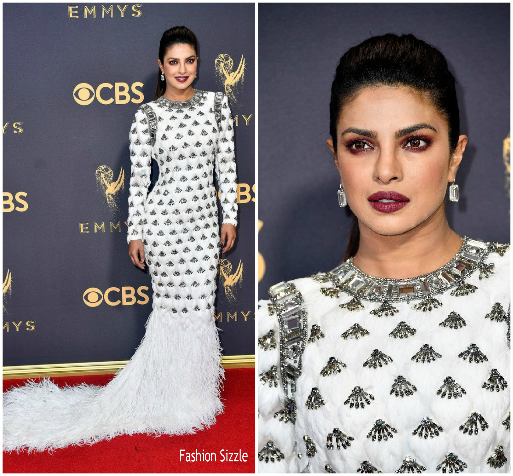 priyanka-chopra-in-balmain-2017-emmy-awards