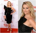Reese Witherspoon  In Stella McCartney  – Home Again  London Screening