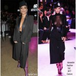 Rita Ora In Alexandre Vauthier Couture – 2017 GQ Men of The Year Awards