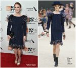 Julianne Moore In Chanel – Wonderstruck New York Film Festival Premiere