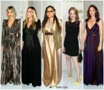 Hammer Museum's Gala 2017 In LA