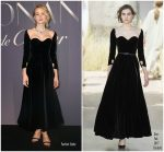 Carey Mulligan In Christian Dior Couture – Cartier Celebrates Resonances de Cartier