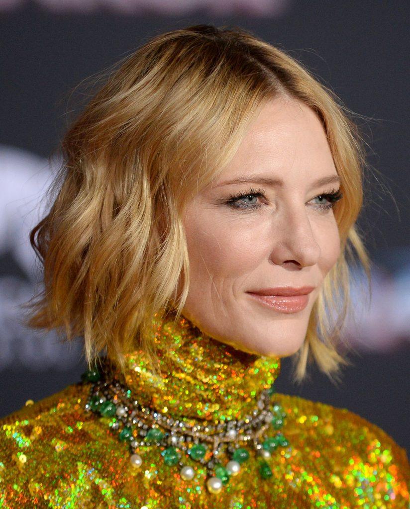 Battle Of The Sexes Cate Blanchett