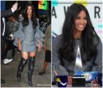 Ciara In Marques' – 2017 American Music Awards' Nominations
