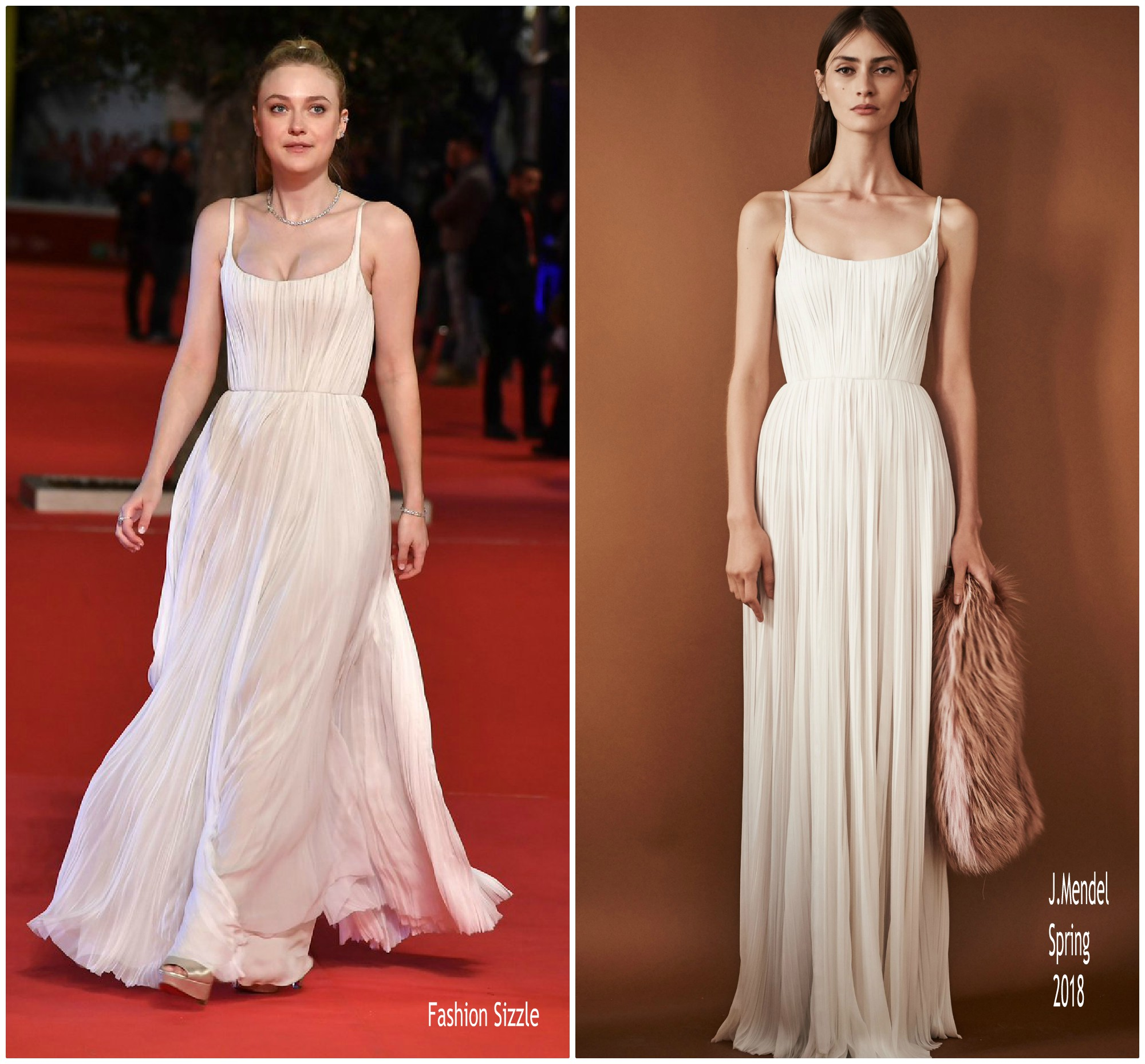 dakota-fanning-in-j-mendel-please-stand-by-rome-film-festival-premiere